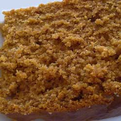 Marmalade Gingerbread Recipe